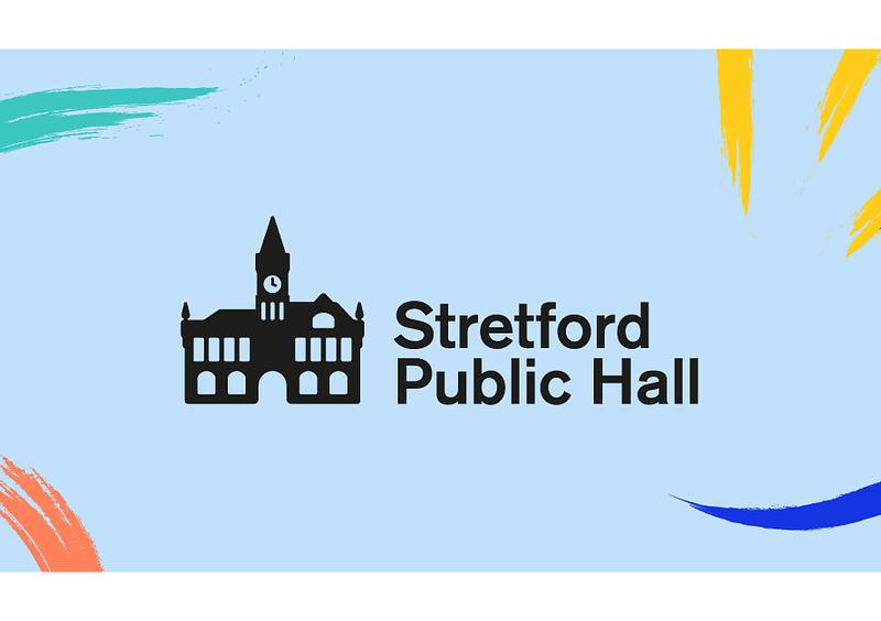 Stretford Public Hall social card